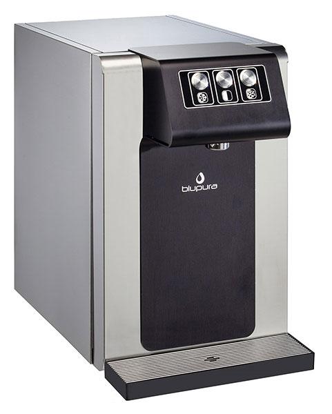 Culligan BluSoda Bottle-Free Water Cooler