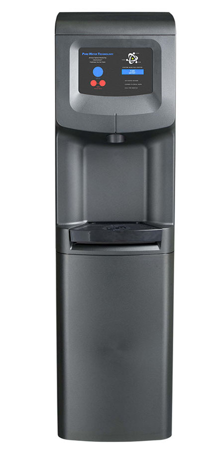 Pure Water 3i bottle-free cooler
